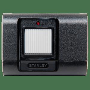 Stanley 1 Button Visor Front
