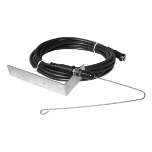 Linear Remote Whip Antenna Front