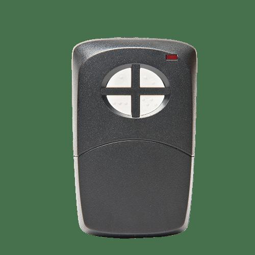 Stanley 4 Button Visor Front