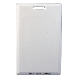 DoorKing Proximity Card Front