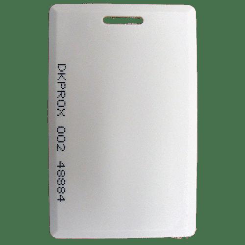 DoorKing DKProx Card Front
