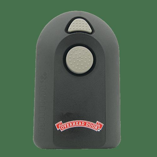 Code Dodger 2 Button Visor Front