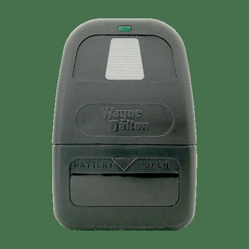 Wayne Dalton 1 Button 303 Mhz Garage Door And Gate Remote Controls Global Gate Controls Inc