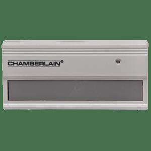 Chamberlain Multi-Code Compatible Visor Remote Front