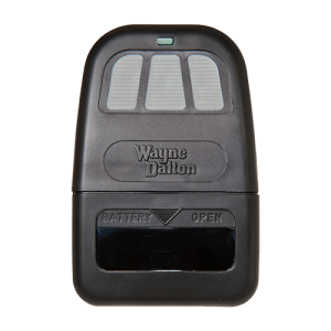 Wayne Dalton 3 Button 303 MHz Front