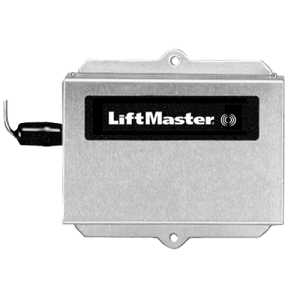Liftmaster Gate Receiver Front
