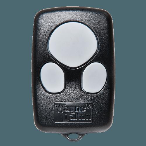Wayne Dalton 3 Button 372.5 MHz Front
