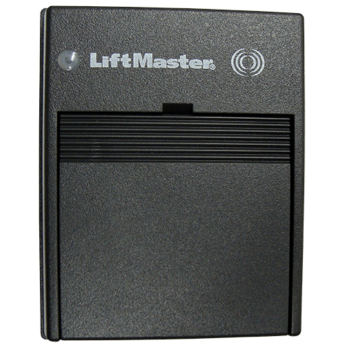 Liftmaster Plug-In Receiver Front