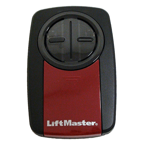 Liftmaster 2 Button Universal Front