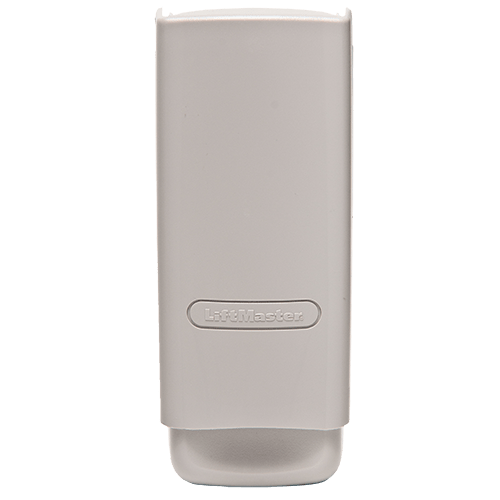Front Liftmaster Wireless Keypad Closed