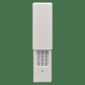Liftmaster Universal Keypad Front Open