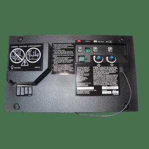 Liftmaster Billion Code Circuit Board Front