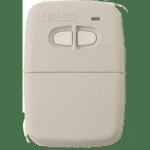 DigiCode Multi-Code Comp Front