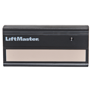 Liftmaster 1 Button 9 Switch Front