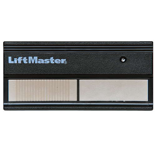Liftmaster 2 Button 9 Switch Front