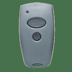 Marantec 2 Button Mini 433 MHz Front