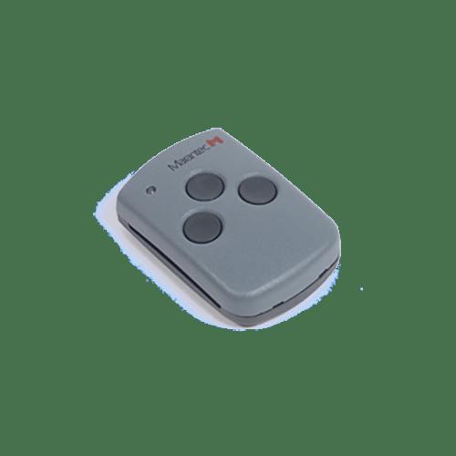 Marantec 3 Button Mini 315MHz Front