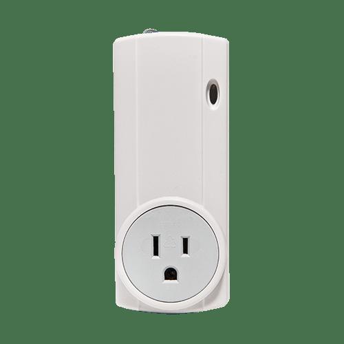 Marantec Plug-in Receiver Kit Front