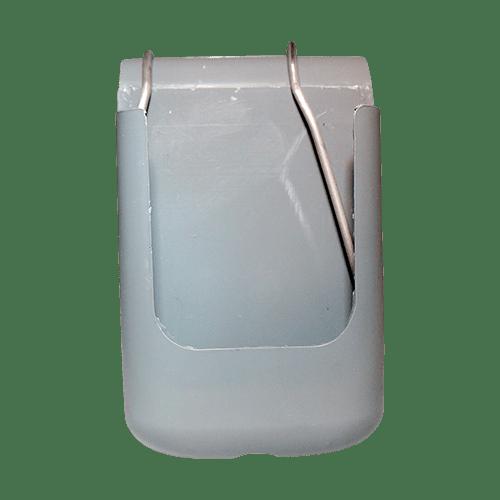 DoorKing MicroClick Visor Clip Front