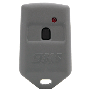 DoorKing MicroClick 1 Button Front