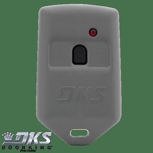 DoorKing MicroClick DKS Prox Front