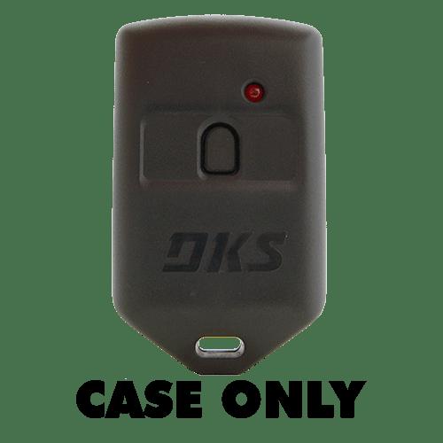 DoorKing Replacement Case Front
