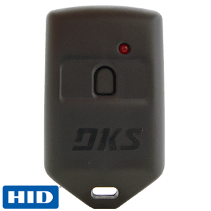 DoorKing MicroPlus w-HID Front