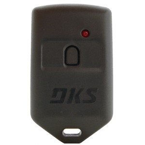 DoorKing MicroPlus 1 Button Front