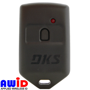 DoorKing MicroPlus w-AWID Front
