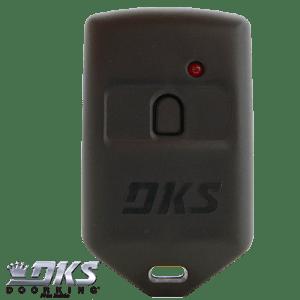 DoorKing MicroPlus DKS Prox Front