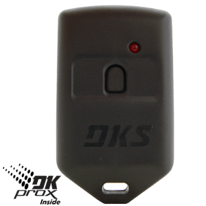 DoorKing MicroPlus w-DKProx Front