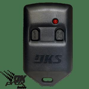 DoorKing MicroPlus w-DKProx Front