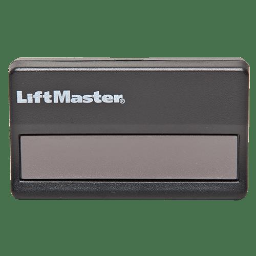 Liftmaster 1 Button Visor Front