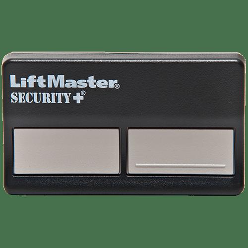 Liftmaster 2 Button Visor Front