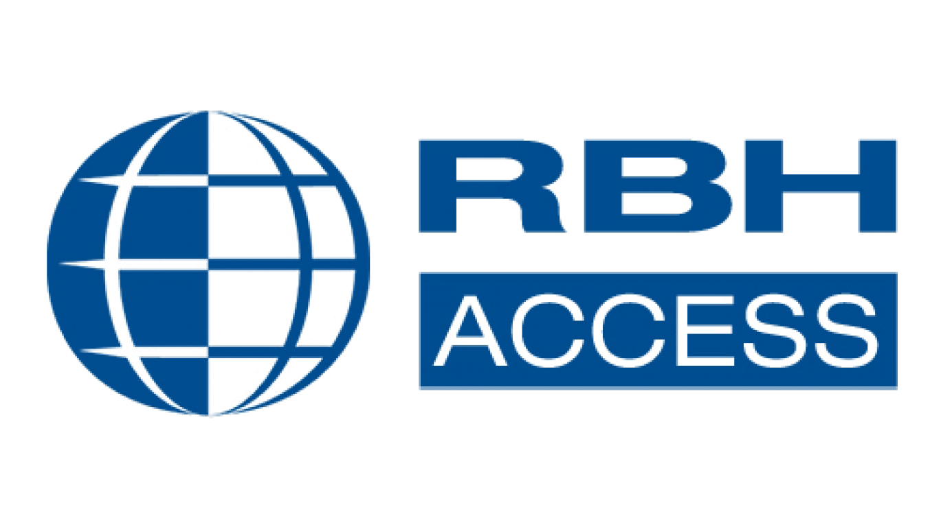RBH Access Cards & Key Fobs