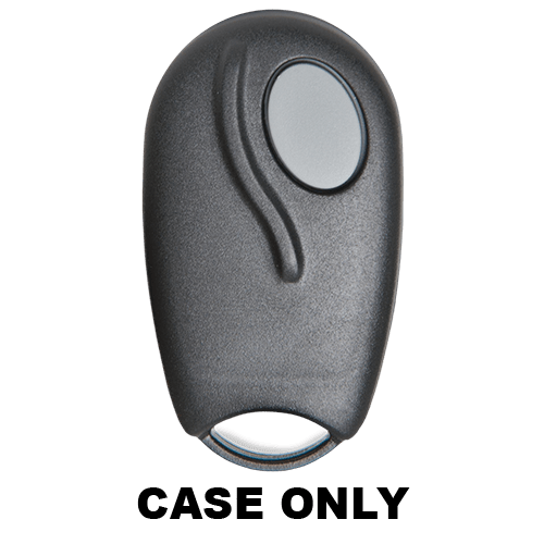 Replacement Case for ACT-31B Front