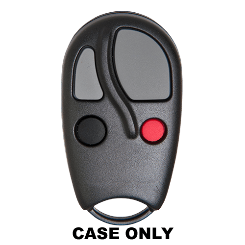 Replacement Case for ACT-34B Front