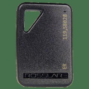 Rosslare Proximity Key Fob Front