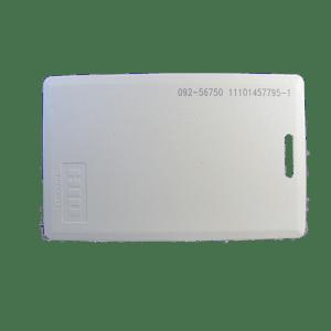 Keyscan 36 Bit HID Proximity Card Front