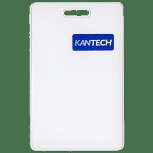 Kantech HID KSF Format Proximity Card Front