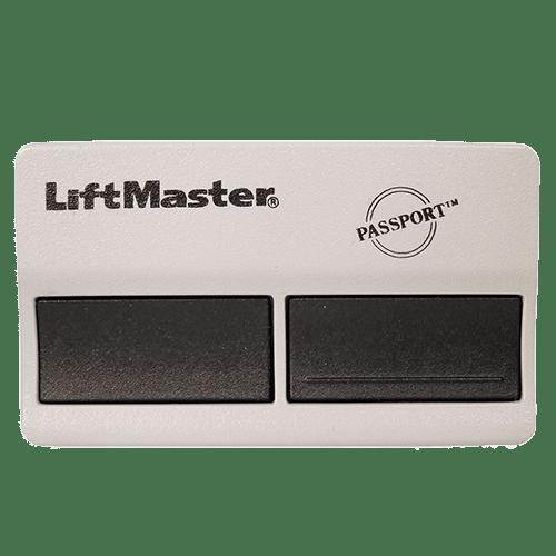 Liftmaster 2 Button Passport Front