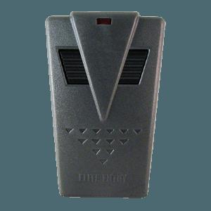 Elite 2 Button Transmitter Front