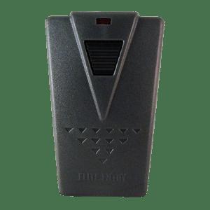 Elite 1 Button Transmitter Front