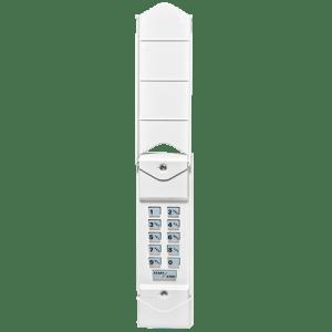 Linear Delta-3 Wireless Keypad Front