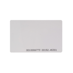 Eclipse Security Proximity Card Front