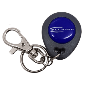 Eclipse Security Proximity Key Fob Front