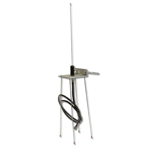 Linear Omni-Direction Antenna Front