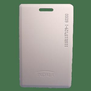 Indala 26 Bit FlexPass Proximity Card Front