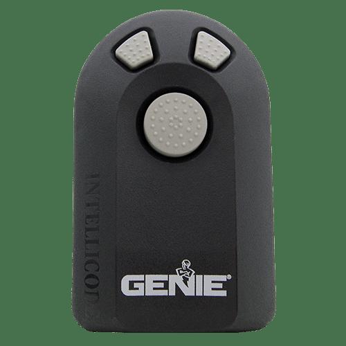 Genie 3 Button Intellicode Front