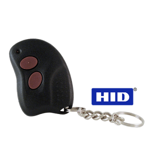 Titan ClikCard Comp w-HID Front